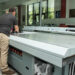 Velkoformátový přímý potisk - UV technologie