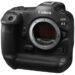 Canon EOS R3 – nová super bezzrcadlovka na profi reportáže
